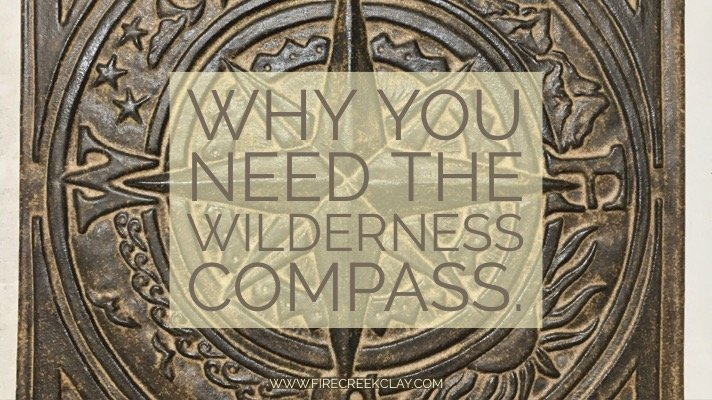 Wilderness Compass