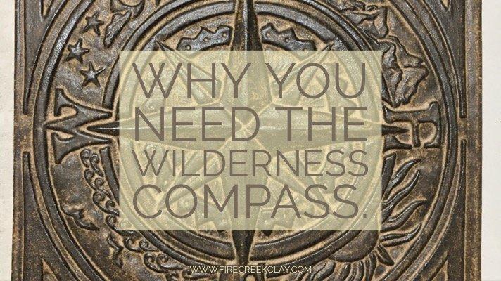 Wilderness Compass